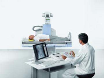 Выбор рентгеновского оборудования