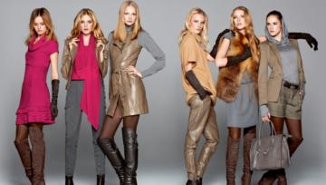 110aa59b0c4 Где можно купить модную одежду  - Agent Shop