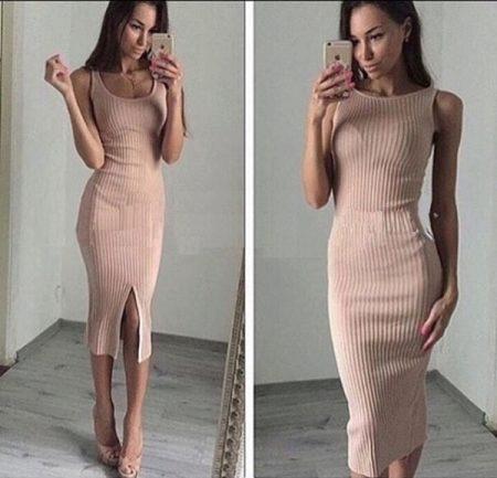 Как сшить платье лапшу своими руками 26