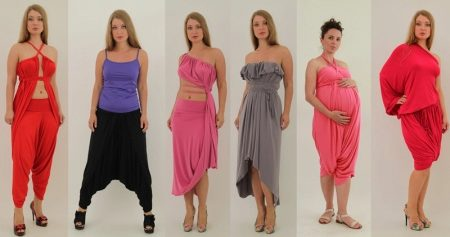 b1bd04b3a04 Платье-трансформер – будь неподражаемой! - Agent Shop